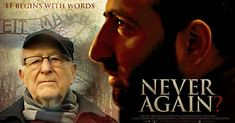 First Methodist Church, Temple, TX, partners again with the Faith Content Network to bring the first-run movie Never Again? to The Beltonian Theatre, Nov. 2, 6 p.m. This event educates about the Truth of anti-Semitism featuring Holocaust survivor and a former radical Islamist. This film is especially significant today in light of what is happening with Israel, the Abrahamic accords and more. Tickets may be purchased in advance on the Beltonian Theatre Facebook event page or at the door. I Never Lose, Never Again, Movie Theater, Theatre, Ghostbusters 1984, National Lampoons, Best Horror Movies, Buddy The Elf, Holocaust Survivors