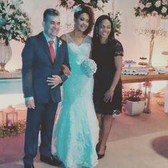 Casamento Delma e José Luis