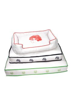 Cushy Dog Beds || Double-click to see the other 72 picks for Oprah's Favorite Things 2014!