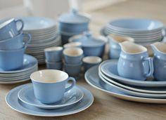 Figgjo - Grete (blue)