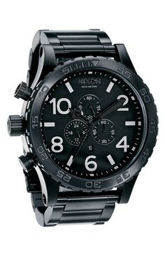 Nixon 'The 51-30 Chrono' Watch | Nordstrom