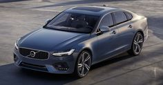 Volvo S90 And V90 Get The R-Design Treatment [42 Images + Video] #Galleries #New_Cars