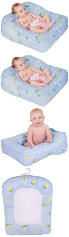 Other Baby Accessories 163226: Flipper Sling Style Baby Bather - Make Bath Time A Better Time For Baby And Mom -> BUY IT NOW ONLY: $38.95 on eBay!