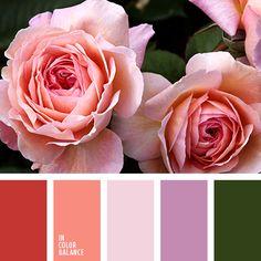 Цветовая палитра №3399
