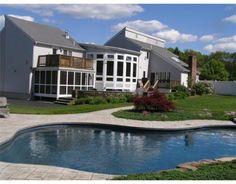 Beautiful Home For Sale  2 Thompson Rd, Foxboro, MA 02035, MLS #71157218    Tiffany Wetherbee  Kensington Real Estate Brokerage    http://www.kensingtonrealestatebrokerage.com/agents/TiffanyWetherbee/Blog