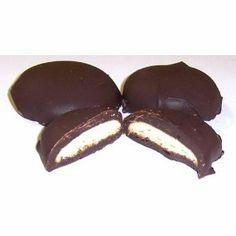 Scotts Cakes Chocolate Covered Vanilla