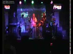 Sol Dominguez & Baltycos - Escuchame (en vivo, 14.01.2009)