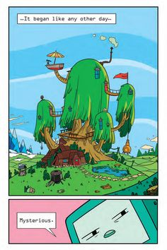 Preview: Adventure Time: Masked Mayhem Vol. 6 OGN, Story: Kate Leth Art: Bridget Underwood, Drew Green, Vaughn Pinpin & Meredith McClaren Cover: Drew Green Publisher: BOOM! Studios/KaBOOM! Publ...,  #AdventureTime:MaskedMayhemVol.6OGN #All-Comic #All-ComicPreviews #Boom!Studios #BridgetUnderwood #Comics #DrewGreen #kaboom! #KateLeth #MeredithMcClaren #previews #VaughnPinpin