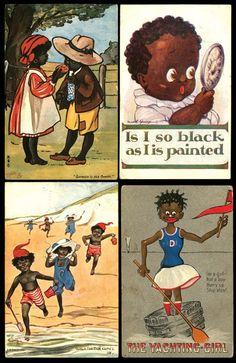 Ethnic Black Americana