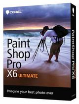 A review of the very latest (and greatest) version of Corel's Paint Shop Pro - X6.  The review was written by Terry in the UK (Terry has a been a long time, loyal Paint Shop Pro user).  In this version of the popular program Corel addressed the comments and complaints of their user base and now they've got a real winner on their hands!