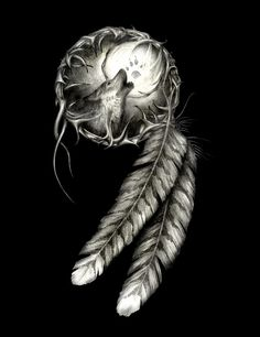 dream catcher lace drawing - Google Search
