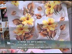 MULHER.COM 01/11/2012 LUIS MOREIRA - APLICAÇÃO DE ADESIVOS COM PINTURA 02
