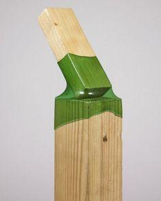 Как починить мебель при помощи пластиковых бутылок
