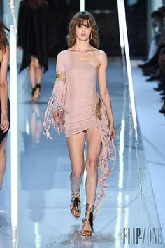 Alexandre Vauthier Fall-winter 2015-2016 - Couture