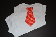Sam I Am Dr Seuss Baby Tie Bodysuit or T-Shirt by BrikayDesigns on Etsy