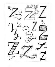 All done!! Letter Z for #handletteredabcs #handletteredabcs_2017 #abcs_z #lettering #handlettered #handlettering #strengthinletters #togetherweletter #letteringco #letteringcommunity #letteringchallenge #letteringart #alphabetart #font #handfont #handmade #typegang #typelove #typeyeah #typespire #typematters #typographyinspired #typographyart #ilovelettering #iloveletters #brushlettering #script #modernscript #modernlettering