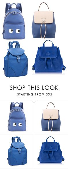 """""""789"""" by lena11808 on Polyvore featuring мода, Anya Hindmarch, Louis Vuitton, LAVANI и Tory Burch"""