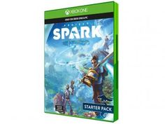 Project Spark para Xbox One - Microsoft