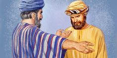 Jesus tells an illustration of a rich master and his steward. What does he mean when he urges his disciples to 'make friends by means of unrighteous riches'?