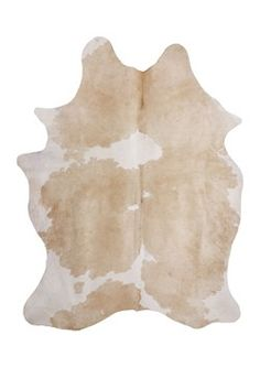 COW HIDE by TOAST