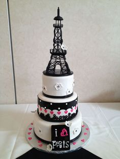 Just got back from vacation in Paris and would love to make this cake!