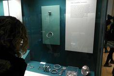 El Tesoro de Córdoba, expuesto en el British Museum.