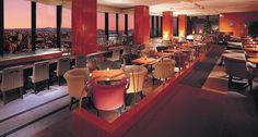 京都のホテルでラグジュアリーなラウンジをお探しならスカイラウンジ サザンコート ホテルグランヴィア京都