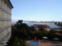 View of São Luís, Maranhão