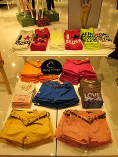 Being Human Middle East Store Pictures