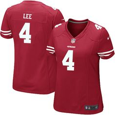 Cheap 12 Best Andy Lee Jersey: Authentic 49ers Women's Youth Kids Mens  supplier