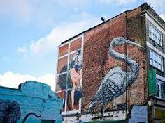 Image result for brick lane street art