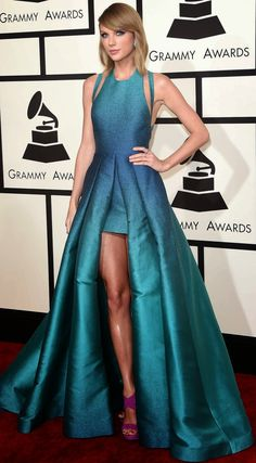 Taylor Swift 2015 Grammys