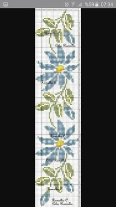 Cross Stitch Designs, Cross Stitch Patterns, Tapestry Crochet Patterns, Butterfly Cross Stitch, Mark Cross, Embroidery Techniques, Bookmarks, Inspiration, Hand Embroidery
