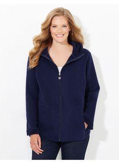 PlusSize Coats Under $100
