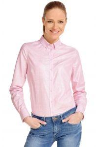 różowy Koszula damska LAMBERT 249.90zł