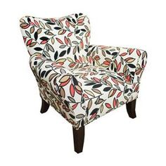Nebraska Furniture Mart – Container Marketing Accent Chair 36.5w x 37.5h x 36d - $299.99