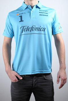 Polo Team Telef�nica