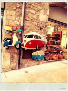 Vans&Motorbikes
