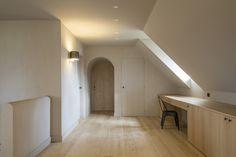 Een landelijke woning met een strak landelijke inrichting - Portfolio - Expro - Interieurarchitect Josfien Maes