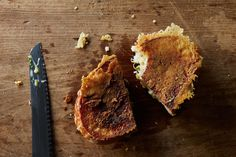 Ruth Reichl's Grilled Cheese is Genius, and Completely Out of Control on Food52