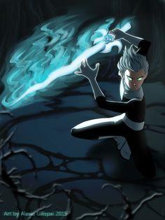 Danny Phantom, Soul Reaver, Legacy of Kain, crossover