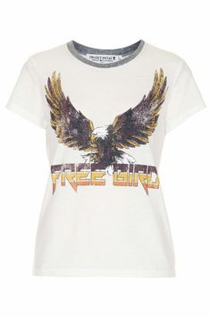 Firebird by Project Social Tee - T-Shirts - Tops - Clothing