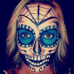 Love this Halloween look by spicegrant. Tag your pics with #Halloween & #SephoraSelfie for a chance to be featured on our boards! #Sephora
