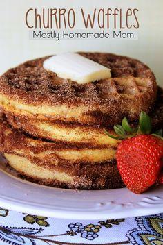 Mostly Homemade Mom - 10 Best Breakfast Recipes of 2013  www.mostlyhomemademom.com