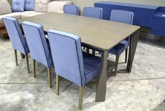 dining table SEVEN
