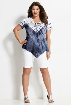 Perfect Prints   Plus Size Outfits   Avenue