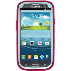 Defender Series Galaxy S3 case | OtterBox.com