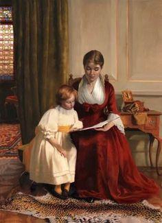 pintura de Bill Burguess