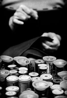 Atelier haute couture, sewing, Fashion atelier, fashion making, Francesco Smalto atelier couture, Entreprise du Patrimoine Vivant