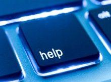 help desk roma